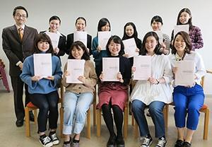 清水ゼミ 卒業論文・発表作品集 第17号が発刊されました