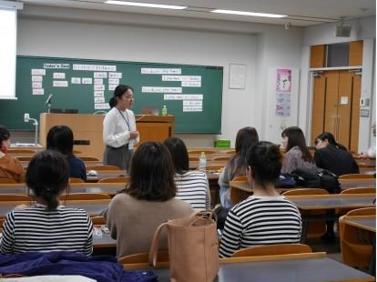 10月19日(土)に English Teaching Seminar が開催されました。