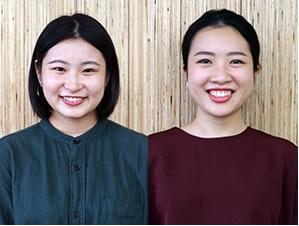 草野汐里さんと御厨萌子さんが「人見杯 英語スピーチコンテスト」全国決勝に出場します