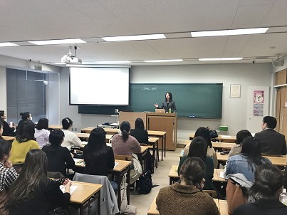 English Teaching Seminar 2018 が開催されました