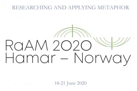 """清水利宏教授がメタファの国際学会""""Researching and Applying Metaphor 2020"""" (ノルウェー)で研究成果を発表しました"""